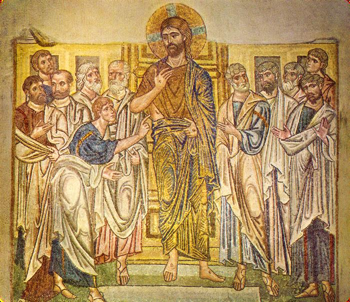 """<i>INCREDINTAREA</i> – PIPAIREA LUI DUMNEZEU CU INIMA/ <b>Tanarul TOMA si tinerii DISTRUSI de """"Marea Curva"""" a lumii """"civilizate""""</b>/ PR. STURZU FATA CU HULELE LUI C.T. POPESCU DE INVIERE"""