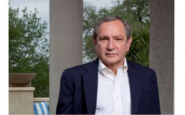 "George Friedman in Romania: EURO NU, GAZE DE SIST DA! Romania, ""PRIZONIERUL INSTITUTIONALIZAT"" al marilor imperii"