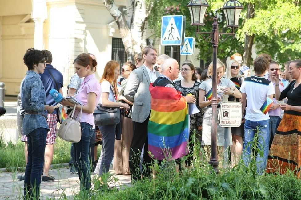 gay parada chisinau