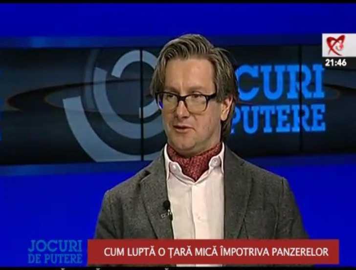 Radu Golban despre BNR ca <i>Banca ANTINATIONALA a Romaniei</i>, MINCIUNILE lui Mugur Isarescu, DATORIA GERMANIEI fata de Romania si AUSTERITATEA impusa PERIFERIEI europene