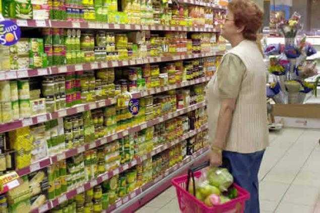 """CUM SUNTEM MINTITI ZILNIC, LA SUPERMARKET, despre alimentele """"sanatoase"""" pe care le cumparam"""
