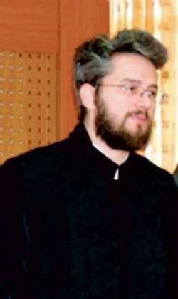 pr.Nicolae Prioteasa