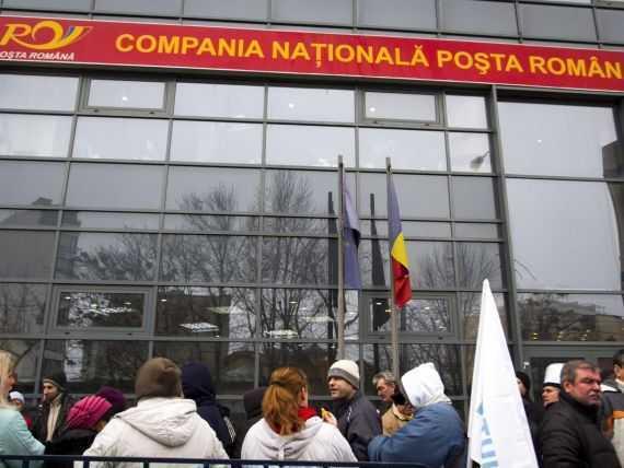 PRIVATIZAREA POSTEI ROMANE. Singurii din regiune care ne vindem serviciile postale