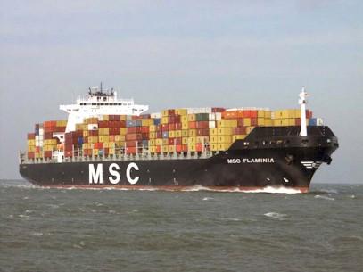 132197 msc-flaminia sursa foto gcaptain.com