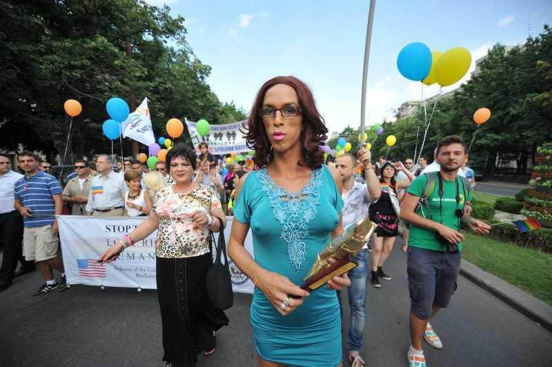 "SAPTAMANA AGRESIUNII HOMOSEXUALE. Lobby-ul LGBT cauta sa <i>homosexualizeze</i> capitala: ""<i>BUCHAREST</i> PRIDE"" – festivalul GAYFEST ce va culmina cu ""traditionala"" PARADA GAY"