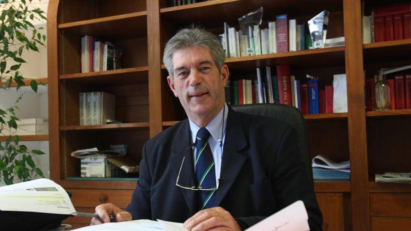 JEAN MICHEL COLO MAIRE