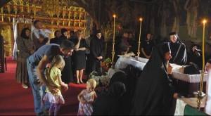 Manastire Parintele Iustin 4