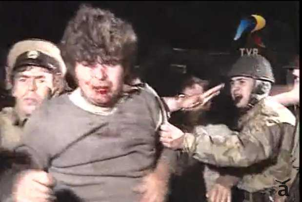 13-15 IUNIE 1990 – cea mai sangeroasa MINERIADA si cea mai criminala DIVERSIUNE a lui ION ILIESCU, dupa cea din decembrie `89. ATROCITATILE ASCUNSE SAU UITATE. Nu doar minerii au batut in iunie '90! <i>(Imagini inedite, VIDEO, FOTO)</i>