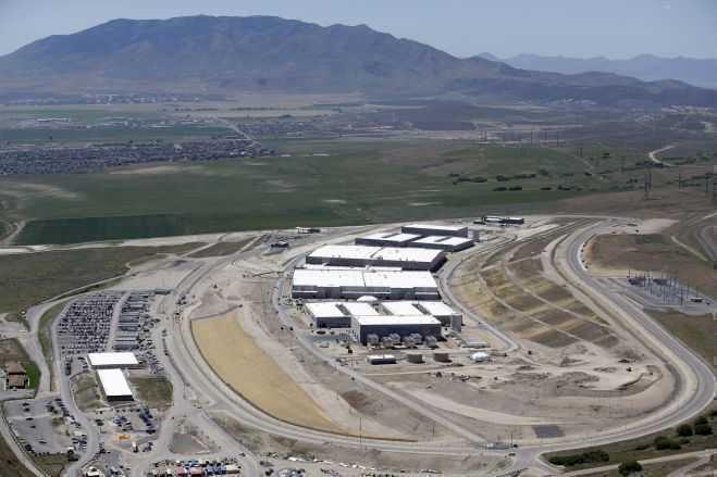 NSA Utah Data Center 2