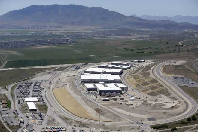 NSA Utah Data Center 2