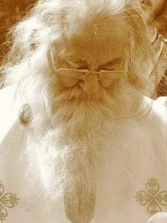 Parintele Justin Parvu Manastirea Petru Voda