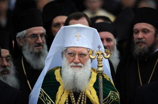 Biserica Bulgariei CONDAMNA PARADA GAY din Sofia
