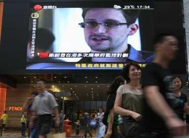 Scandalul PRISM: prima faza a celui de-al TREILEA RAZBOI MONDIAL? Este cazul Snowden un exemplu de RAZBOI ANTI-SISTEM DECLANSAT DE SISTEM?