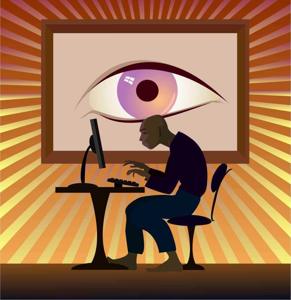 <i>Serviciul e-n toate cele ce sunt…</i> NOUL PROIECT AL LEGII CIBERNETICE – ACELEASI MANEVRE SECURISTE (Video)