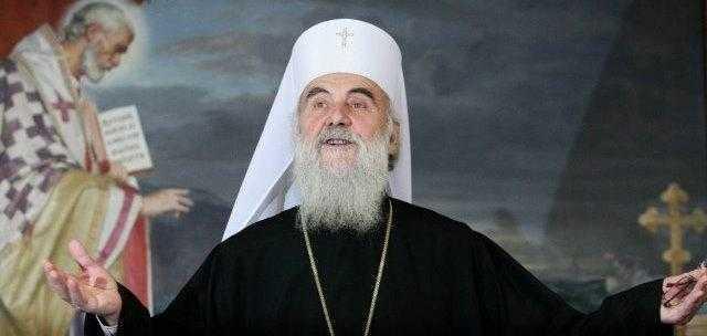 """Andrei Plesu numeste """"TEOLOGIE PENALA"""" atitudinea Patriarhului sarb fata de HOMOSEXUALITATE. Cum a fost FALSIFICATA, RASTALMACITA si ROSTOGOLITA incriminator declaratia PF Irineu al Serbiei de catre lobby-ul gay si presa anti-ortodoxa"""
