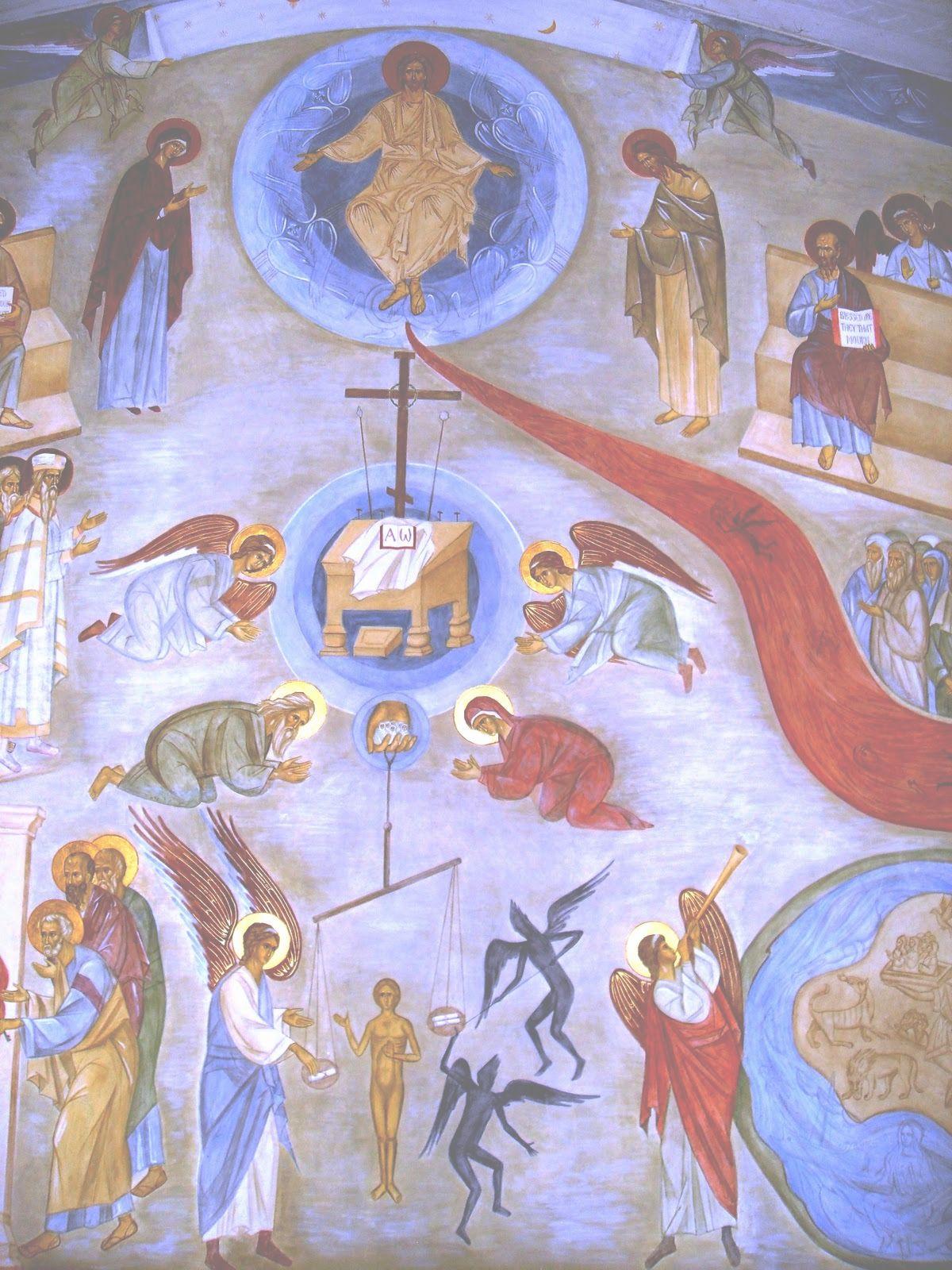 """Episcopul IGNATIE MURESANUL la Petru-Voda: <i>""""In lume purtam foarte multe masti, suntem ipocriti, dar la Judecata <b>PE DUMNEZEU NU-L VOM PUTEA MINTI IN NICIUN FEL!""""</b></i>"""