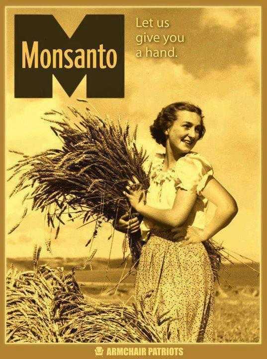 MONSANTO renunta la piata EUROPEI OCCIDENTALE… <b>pentru a se concentra pe EUROPA de SUD-EST</b>/ SUA exporta grau modificat genetic NEOMOLOGAT