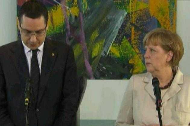 "UPDATE VIDEO: Radu Golban despre ce cadouri a mai facut Ponta GERMANIEI. <i>""Parteneriatul strategic""</i>  – noua denumire a VASALITATII"