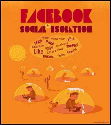 FacebookIsolation_sounasPoster