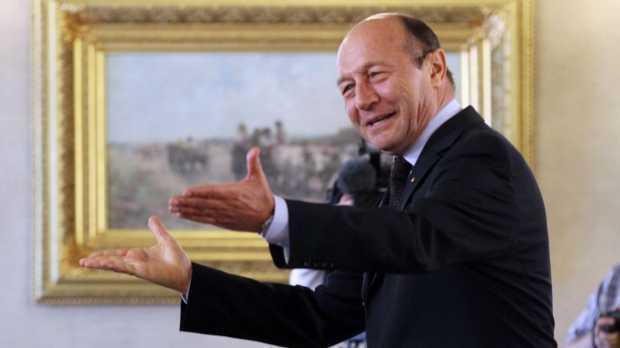 Traian Basescu mai vrea doi ani de ROBIE FMI. Viktor Orban a cerut aceluiasi FMI sa-si INCHIDA REPREZENTANTA DE LA BUDAPESTA