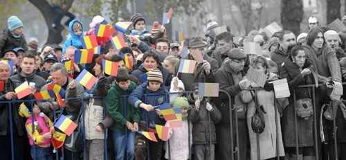 DEZINDUSTRIALIZAREA Romaniei, conditie agravanta a CRIZEI DEMOGRAFICE