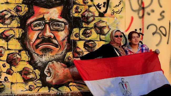 EGIPT: LOVITURA DE STAT MILITARA. Presedintele Morsi – INLATURAT PRIN FORTA si ARESTAT LA DOMICILIU. <i>Update</i>