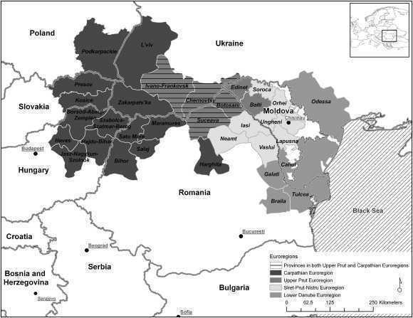 MIZELE SECRETE ALE REGIONALIZARII. De la statul natiune la statele regiuni