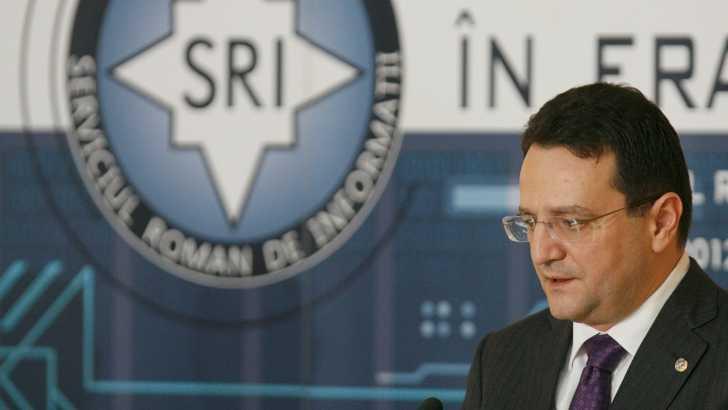 """<i>""""SRI e-n toate cele ce sunt…""""</i> NOUA ORDINE SECURISTICA sau cum ne salveaza George Maior de de """"terorism"""" si de fraudarea… """"fibrei nationale"""" :)"""