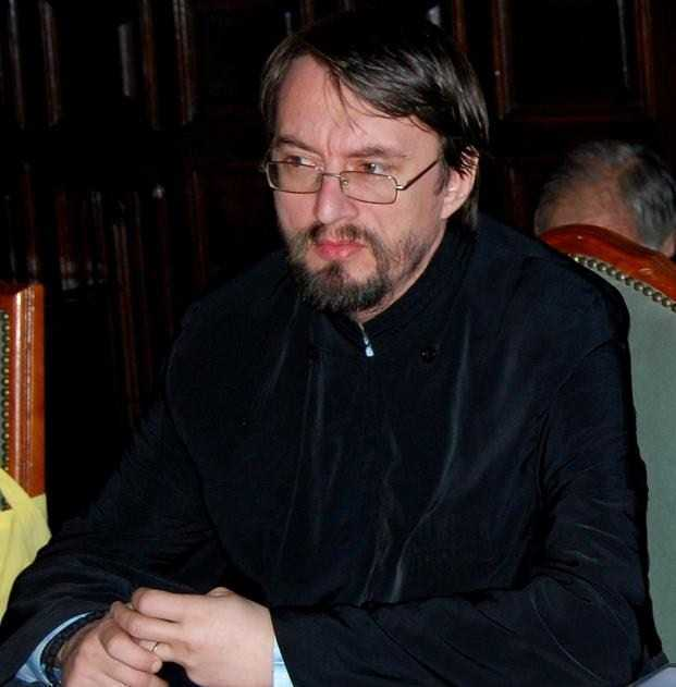 Pr. Marcel Radut Seliste: UNIUNEA EUROPEANA INTERZICE BISERICII AFIRMAREA ADEVARULUI DESPRE HOMOSEXUALITATE! <b>Analiza importanta pe marginea textului european APLAUDAT de PATRIARHIE</b>. Indiferent de o noua constitutie anticrestina, <b>PRIGOANA CRESTINILOR POATE DEJA SA INCEAPA, OFICIAL!</b>