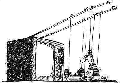 television-manipulation