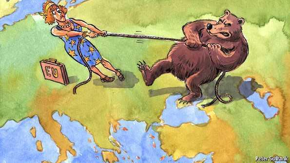 PLANUL ANTI-VILNIUS. Cum se infrunta RUSIA cu EUROPA pe micul trup al Republicii Moldova