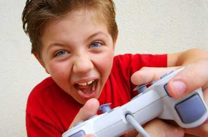 video-game-kid
