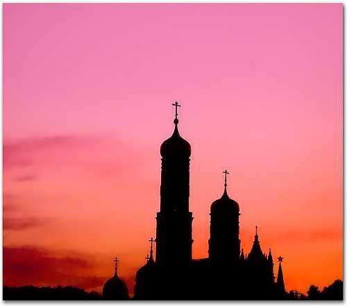 """Poate fi Rusia centrul lumii crestine? Ce inseamna """"A TREIA ROMA""""?"""
