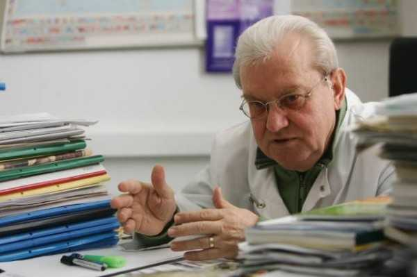 "DOCTOR MENCI – ""VICTIMA COLATERALA"" A RAZBUNARII LUI BASESCU PE DAN VOICULESCU? Profesorul Gheorghe Mencinicopschi condamnat la 6 ani de inchisoare, in prima instanta! <i>(VIDEO)</i>"