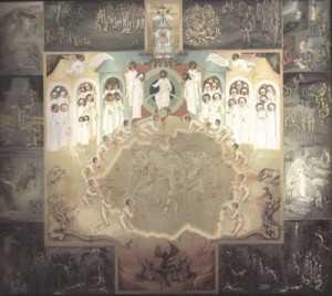 Icoana-Noilor-Martiri-ai-Pămantului-Romanesc