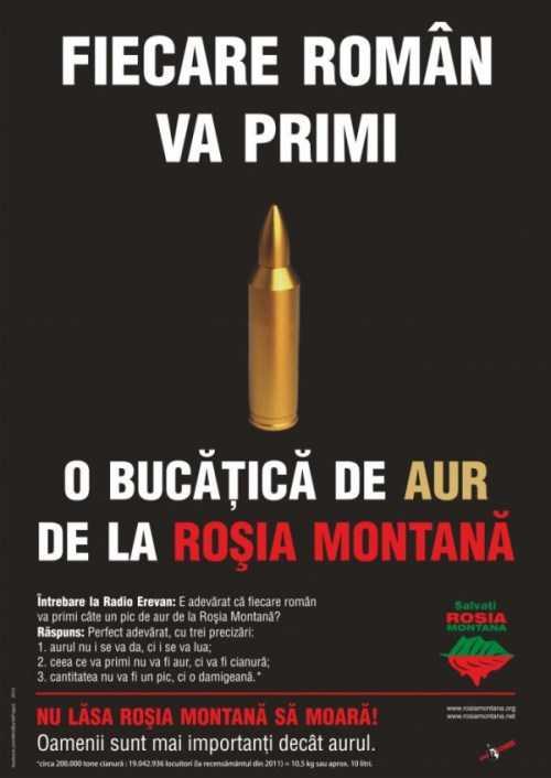 Seful RMGC: proiectul de exploatare VA FI APROBAT IN 2-3 LUNI/ Joaca de-a REFERENDUMUL cu Rosia Montana: STRATAGEME PENTRU DEZAMORSAREA PROTESTELOR?/ A doua zi de proteste de strada in Bucuresti