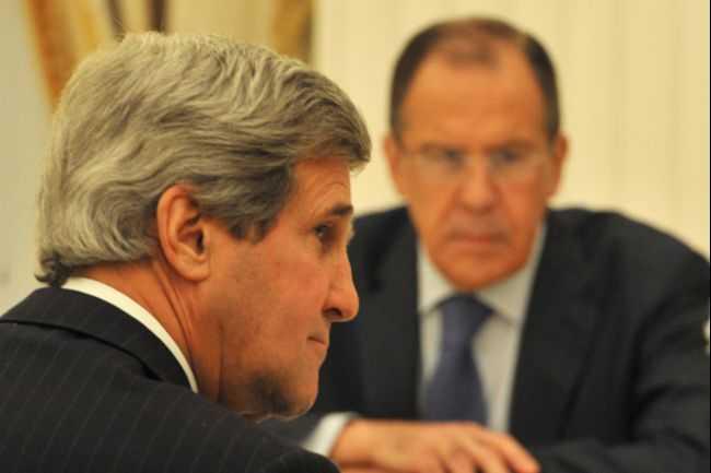 Serghei Lavrov: RELATIILE RUSIEI CU OCCIDENTUL NU VOR MAI FI NICIODATA LA FEL/ Marea Britanie si SUA il acuza pe PUTIN de CORUPTIE si CRIMA
