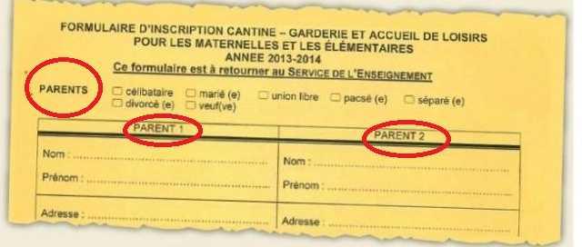 Mesajul unei mame crestine din Franta despre scoaterea termenilor &#8220;TATA&#8221; si &#8220;MAMA&#8221; din formularele administrative: <b>NU SUNT &#8220;PARINTE 2&#8221;, CI MAMA COPIILOR MEI!</b>