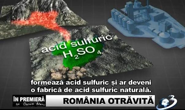 In Premiera - Romania otravita235