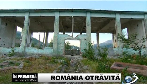 In Premiera - Romania otravita238
