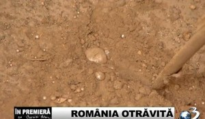 Mercur Turda - Romania otravita2