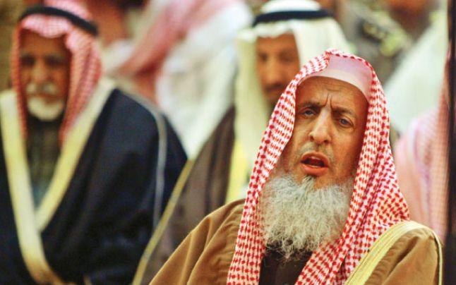 Marele Muftiu al Arabiei Saudite vrea ca TOATE BISERICILE DIN TARA SA FIE DISTRUSE