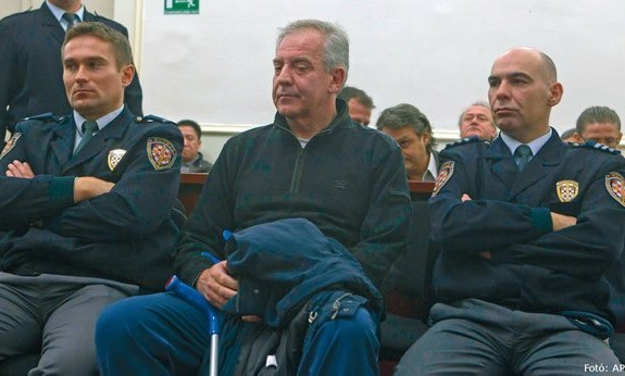"""CROATIA. Exemplu de anticoruptie """"pe bune"""": fost premier acuzat de SPAGA pentru CEDAREA CONTROLULUI COMPANIEI NATIONALE DE PETROL"""