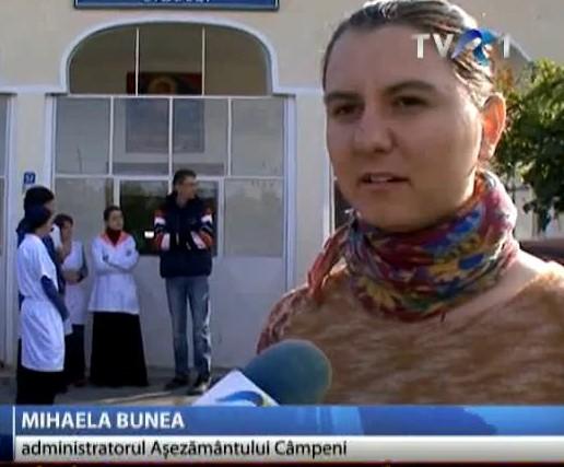 """Ajuta Romania (TVR)  reportaj despre Fundatia """"Sfantul Sava"""" condusa de pr. MIHAIL MILEA (video) - Recomandari2"""