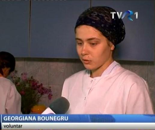"""Ajuta Romania (TVR)  reportaj despre Fundatia """"Sfantul Sava"""" condusa de pr. MIHAIL MILEA (video) - Recomandari8"""