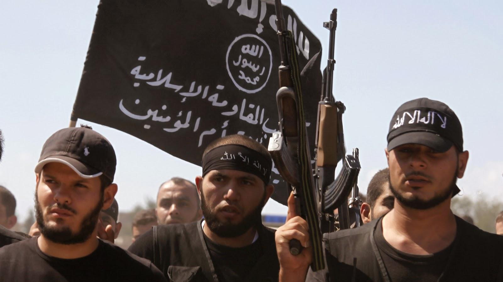 "NATO si CIA sustin premeditat si planificat teroristii AL QAIDA din Siria/ Strigatul unui mitropolit sirian: <b><i>""UNDE ESTE CONSTIINTA CRESTINA?""</i></b> MASACRAREA SI MARTIRIZAREA CRESTINILOR SIRIENI PRIN COMPLICITATEA OCCIDENTULUI SI NEPASAREA NOASTRA"