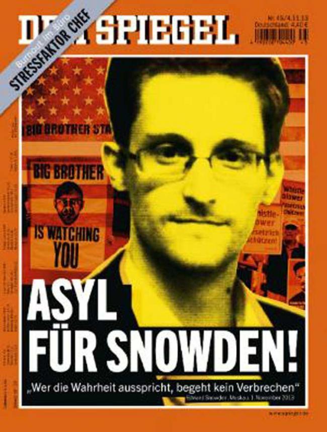 """Reactia komisaresei REDING la scandalul NSA: <i>CREAREA UNUI SERVICIU SECRET EUROPEAN!</i> SUPRAVEGHEREA EUROPEANA exista deja: serviciile secrete din vest copereaza pentru monitorizarea telefoanelor si a internetului/ <b>SNOWDEN: <i>""""SPIONAJUL AMENINTA LIBERTATEA DE EXPRIMARE""""</i></b>"""