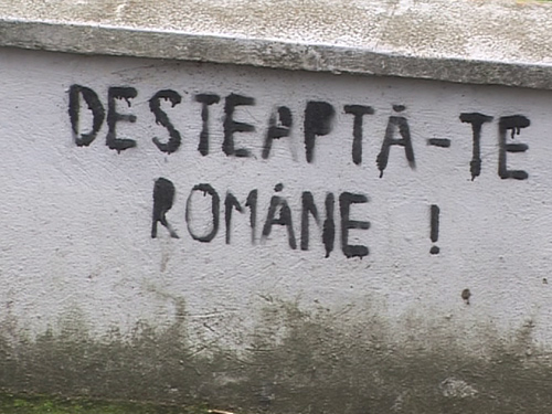DESTEAPTA-TE-ROMANE