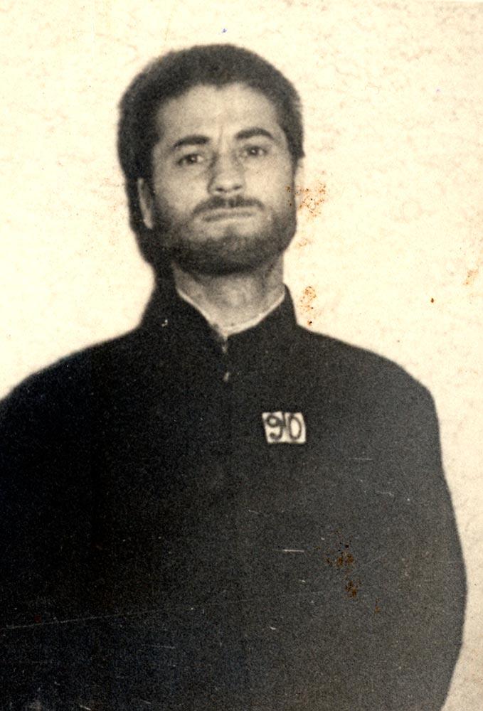 PARINTELE IUSTIN PARVU – fotografii de la 29 ani si detalii inedite din DOSARELE SECURITATII