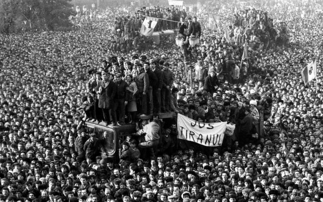 """25 DE ANI DE LA LOVITURA DE STAT """"REVOLUTIONARA"""" DIN 1989. Marturii, opinii si cateva lucruri spuse tot mai """"pe fata"""": IMPLICAREA SERVICIILOR SECRETE RUSESTI, MAGHIARE, GERMANE in evenimentele din decembrie 1989. <i>Noi am tras in noi dupa 22?</i> (VIDEO)"""
